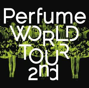 【楽天ブックスならいつでも送料無料】Perfume WORLD TOUR 2nd [ Perfume ]