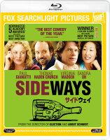 サイドウェイ【Blu-ray】
