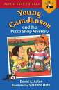 Young CAM Jansen and the Pizza Shop...
