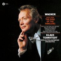 ワーグナー:楽劇≪ニーベルングの指環≫ 管弦楽曲集