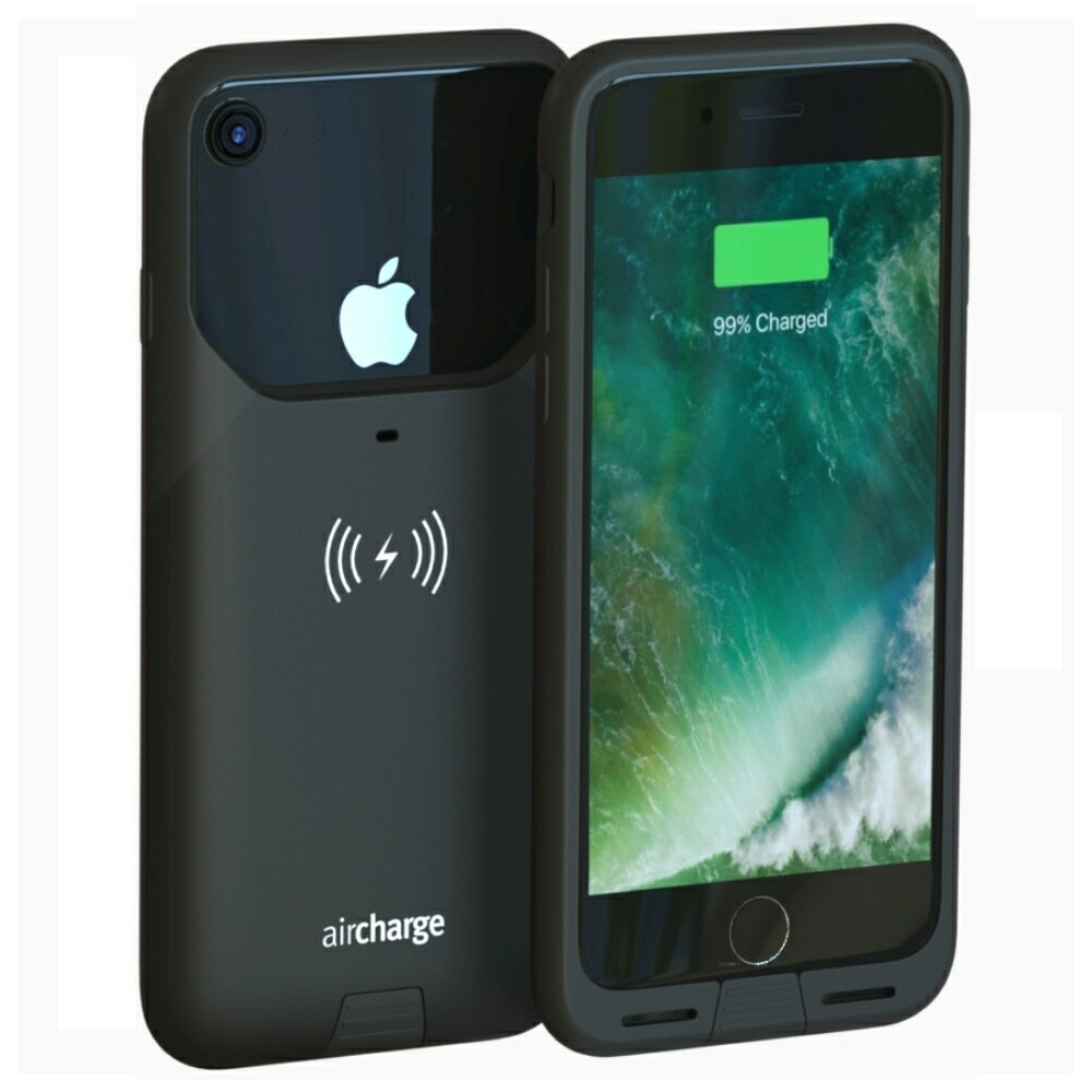 Air Charge(R) MFi WIRELESS CHARGING CASE, iPhone7 AIR0337