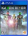 【早期予約特典】KAMENRIDER memory of heroez PS4版(2大特典を入手できるコード)