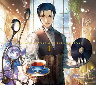 Fate/Grand Order Original Soundtrack 2 [ (ゲーム・ミュージック) ]
