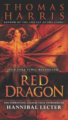 洋書, FICTION & LITERTURE Red Dragon RED DRAGON Hannibal Lecter Thomas Harris