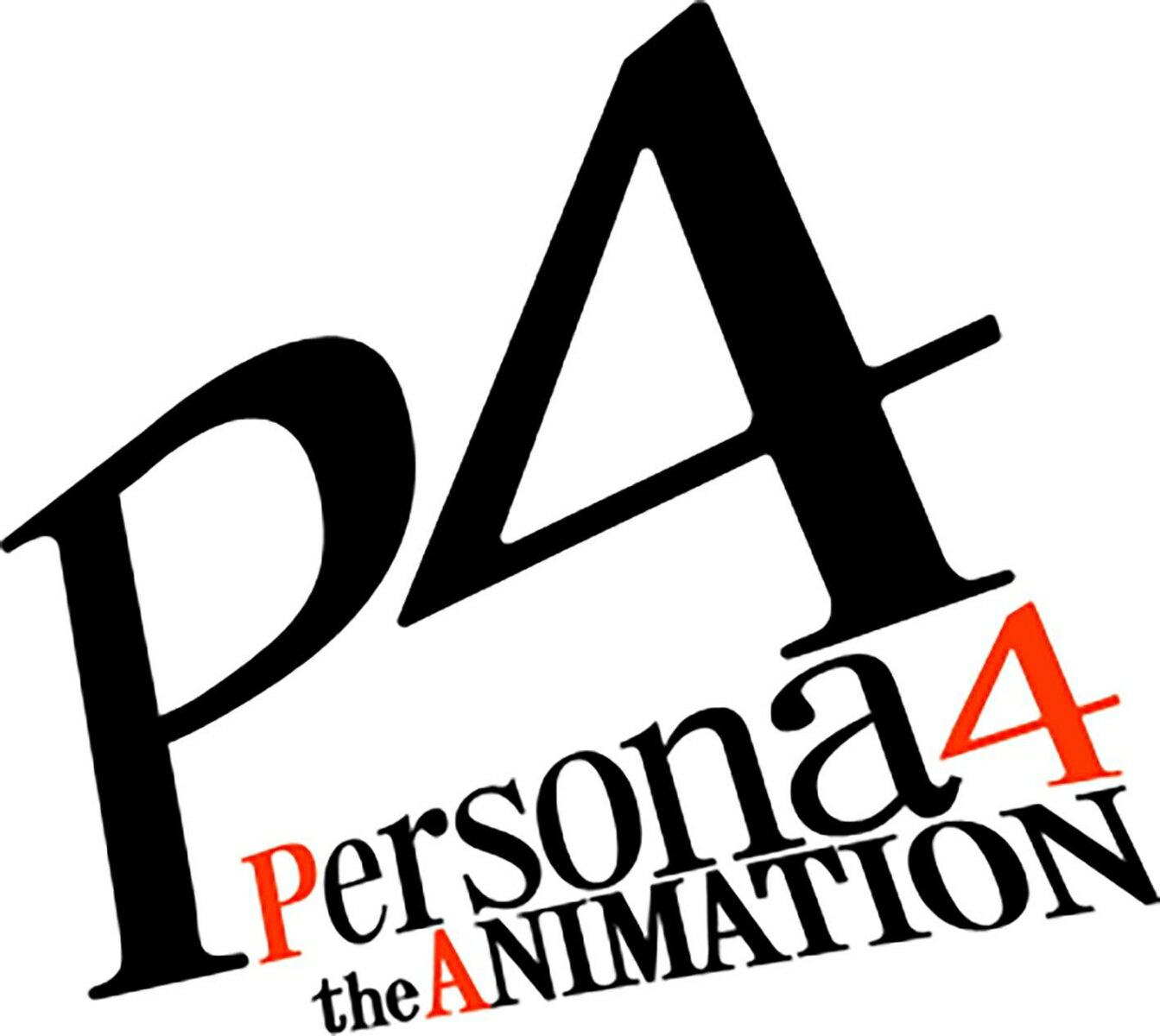 アニメソング, その他 Persona4 the ANIMATION Series Original Soundtrack