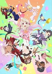 Fate/kaleid liner prisma☆Iliya プリズマ☆ファンタズム 限定版