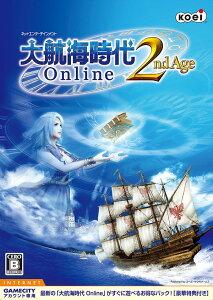 【送料無料】大航海時代 Online 2nd Age 通常版