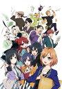 SHIROBAKO Blu-ray プレミアムBOX vol...