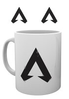 Apex Legends マグカップ ロゴアイコン