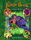 The Jungle Book: A Pop-Up Adventure POP UP-JUNGLE BK [ Matthew Reinhart ]