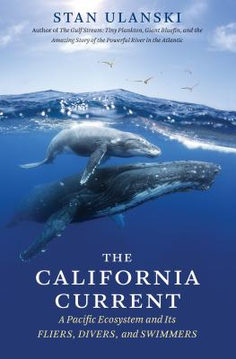 The California Current: A Pacific Ecosystem and Its Fliers, Divers, and Swimmers CALIFORNIA CURRENT [ Stan Ulanski ]