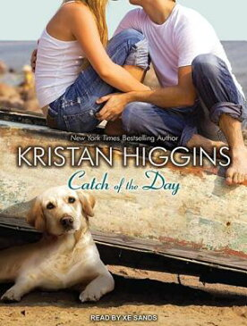 Catch of the Day CATCH OF THE DAY 8D [ Kristan Higgins ]