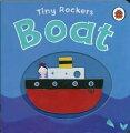 【バーゲン本】 Boat-Tiny Rockers [洋書]