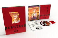 BEASTARS 2nd Vol.3 初回生産限定版【Blu-ray】