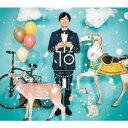 「TP」 (豪華盤 CD+DVD) [ 神谷浩史 ]