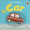 【バーゲン本】 Car-Tiny Rockers [洋書]
