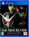 【早期予約特典】KAMENRIDER memory of heroez Premium Sound Edition PS4版(2大特典を入手できるコード)