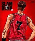 SLAM DUNK Blu-ray Collection 4【Blu-ray】 [ 草尾毅 ]