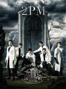 【送料無料】GENESIS OF 2PM(初回生産限定盤A CD+DVD) [ 2PM ]