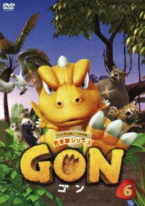GON-ゴンー 6画像