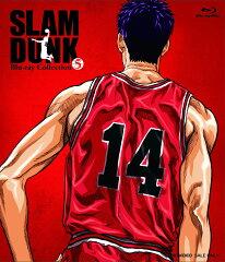SLAM DUNK Blu-ray Collection 5【Blu-ray】 [ 草尾毅 ]