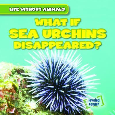 洋書, BOOKS FOR KIDS What If Sea Urchins Disappeared? WHAT IF SEA URCHINS DISAPPEARE Life Without Animals Theresa Emminizer
