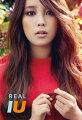 【輸入盤】 IU 3rd Mini Album - Real (通常版)
