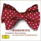 【輸入盤】ホロヴィッツ/コンプリート・レコーディングス・オン・DG(含:ハンブルク・ライヴ)(7CD) [ ピアノ作品集 ]