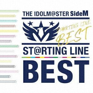 【先着特典】THE IDOLM@STER SideM ST@RTING LINE -BEST(Wポケットクリアファイル(全1種))
