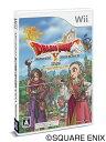 【送料無料】【初回封入特典付き】ドラゴンクエストX 眠れる勇者と導きの盟友 オンライン Wii版