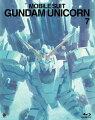 機動戦士ガンダムUC 7 【初回限定版】【Blu-ray】
