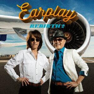 EARPLAY 〜REBIRTH 2〜 (初回限定盤)画像