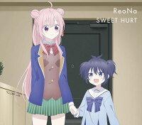 SWEET HURT (期間生産限定盤 CD+DVD)