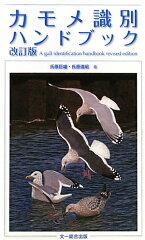 【送料無料】カモメ識別ハンドブック改訂版