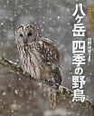【送料無料】八ケ岳四季の野鳥