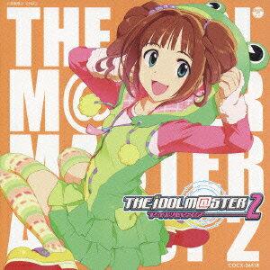 ゲームミュージック, その他 THE IDOLMSTER MASTER ARTIST 2 -FIRST SEASON- 09