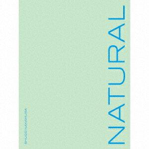 1stアルバム NATURAL (初回限定盤 CD+Blu-ray+フォトブック)