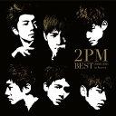 【送料無料】2PM BEST 〜2008-2011 in Korea〜(初回限定A)(CD+DVD)