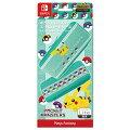ポケットモンスター スリムハードケース for Nintendo Switch Liteの画像