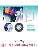【楽天ブックス限定全巻購入特典対象】TVアニメ「SHOW BY ROCK!!ましゅまいれっしゅ!!」Blu-ray 第3巻(DOKONJOFINGERキービジュアルトートバック)【Blu-ray】