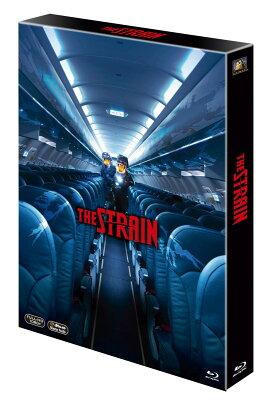 ストレイン 沈黙のエクリプス ブルーレイBOX【Blu-ray】