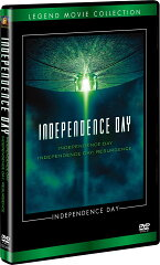 インデペンデンス・デイ DVDコレクション
