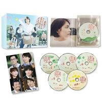 『健康で文化的な最低限度の生活』DVD-BOX