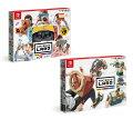 Nintendo Labo Toy-Con 04(VR Kit) + 03(Drive Kit) お買い得セットの画像