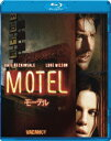 モーテル【Blu-ray】 [ ケイト・ベッキンセール ]