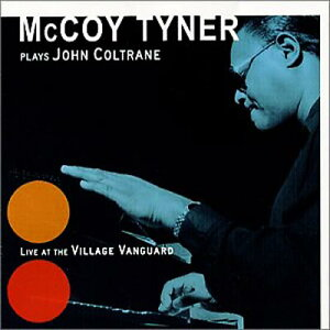 【送料無料】【輸入盤】Plays John Coltrane [ McCoy Tyner ]