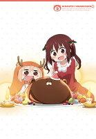 干物妹!うまるちゃんR Vol.2(初回生産限定版)【Blu-ray】