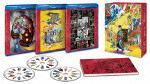 モノノ怪+怪〜ayakashi〜化猫 Blu-ray BOX【Blu-ray】