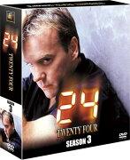 24-TWENTY FOUR- シーズン3<SEASONSコンパクト・ボックス>