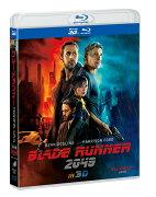 【タイムセール】ブレードランナー 2049 IN 3D【Blu-ray】